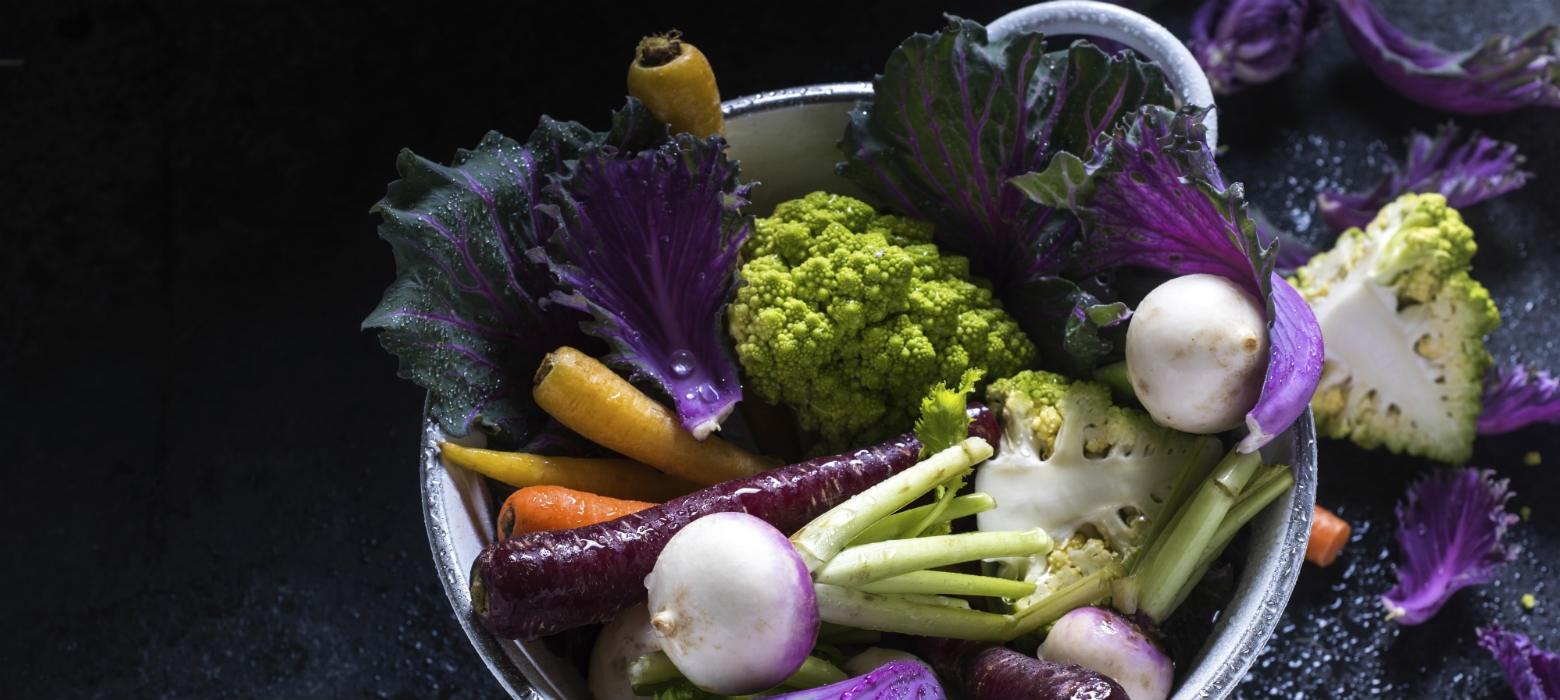 Holmes Place | Φθινοπωρινές τροφές που σας βοηθούν να χάσετε περιττά κιλά