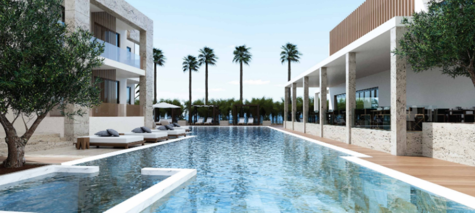 Holmes Place   Lango Design Hotel luxury weekend