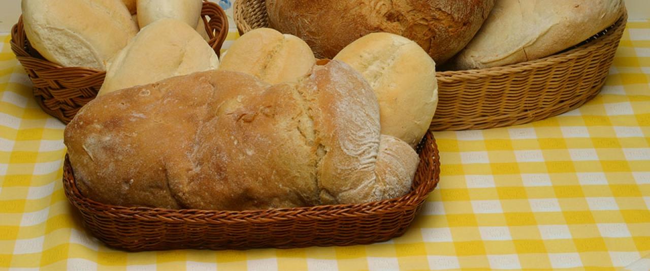Pão | Hidratos de carbono | Holmes Place