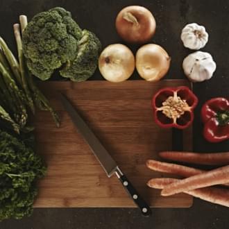 Holmes Place | Ψητά samosa με λαχανικά
