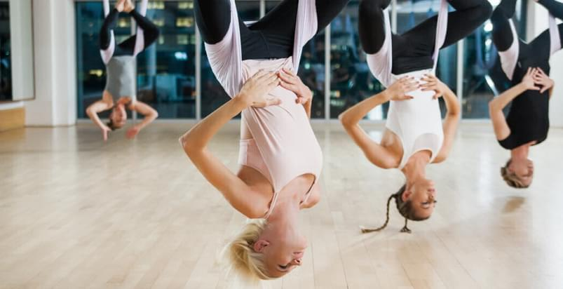 antigravity fitness | Holmes Place