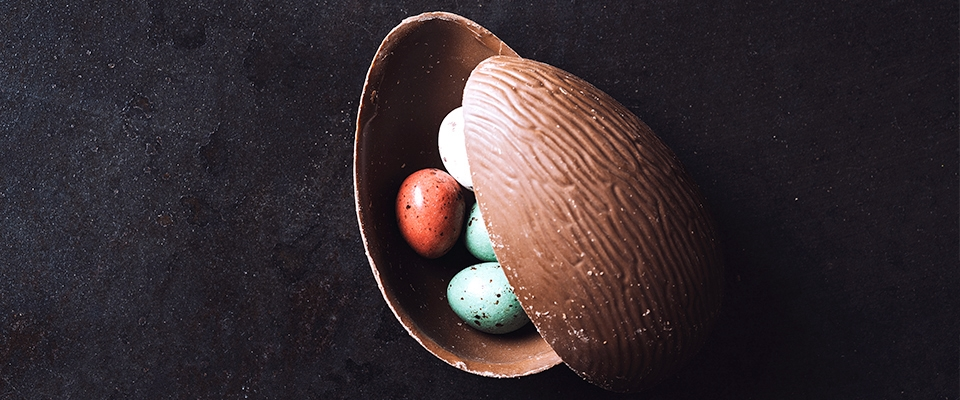 Easter Treats Sugar-Free