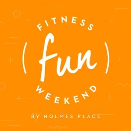 Fitness Fun Weekend   Gimnasio Holmes Place