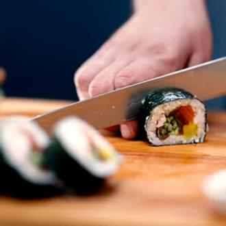 abc of sushi