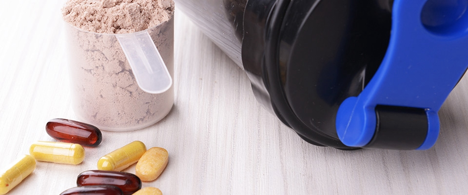 Holmes Place | supplements medical