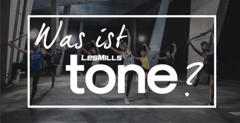 what is les mills tone