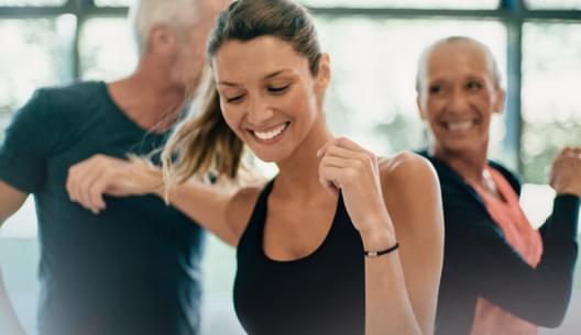 Holmes Place Deutschland | Premium Fitness Clubs