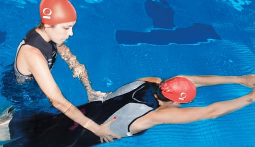 Art of Swimming | Holmes Place