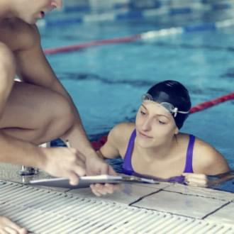 Holmes Place | 30 swimming coaching