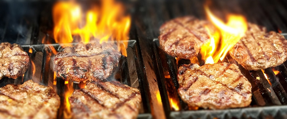 Carne grelhada | Proteína Animal | Holmes Place