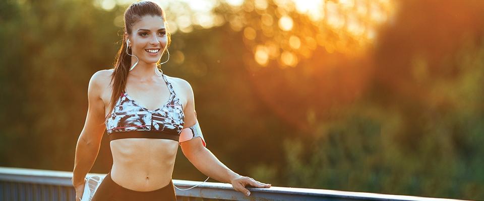 Fitness: 10 motivos para ficar em forma