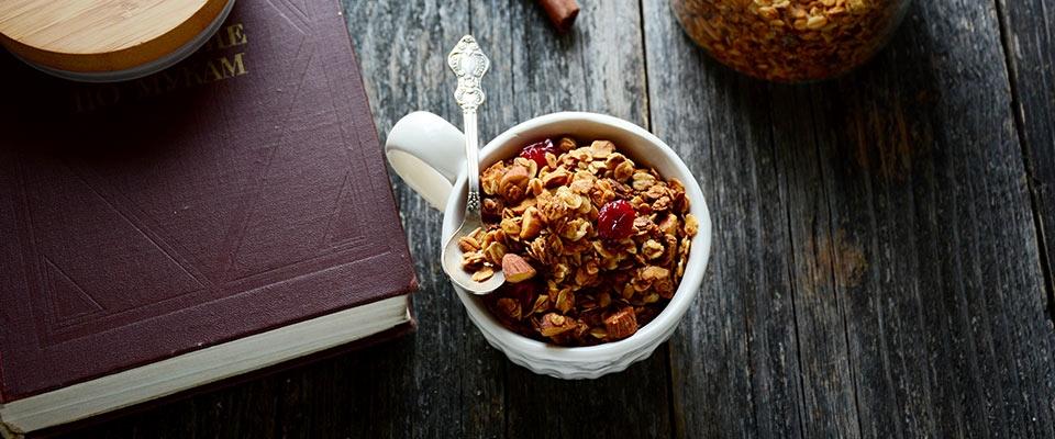 Cereais | Alimentos com mais açúcar | Dieta | Holmes Place