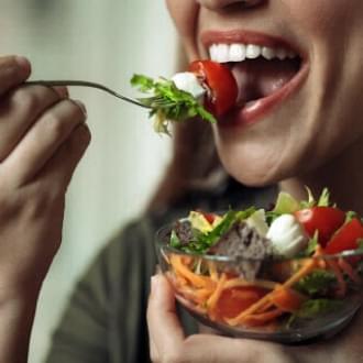 Nutrición emocional | Holmes Place