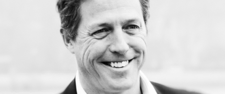 Holmes Place | Hugh Grant