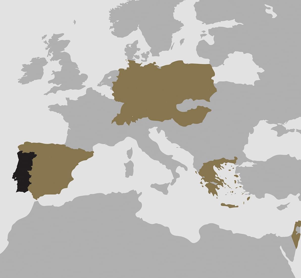 De portugal para o mundo