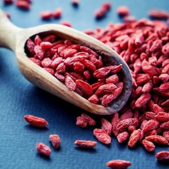 Five foods that lengthen your life goji berries