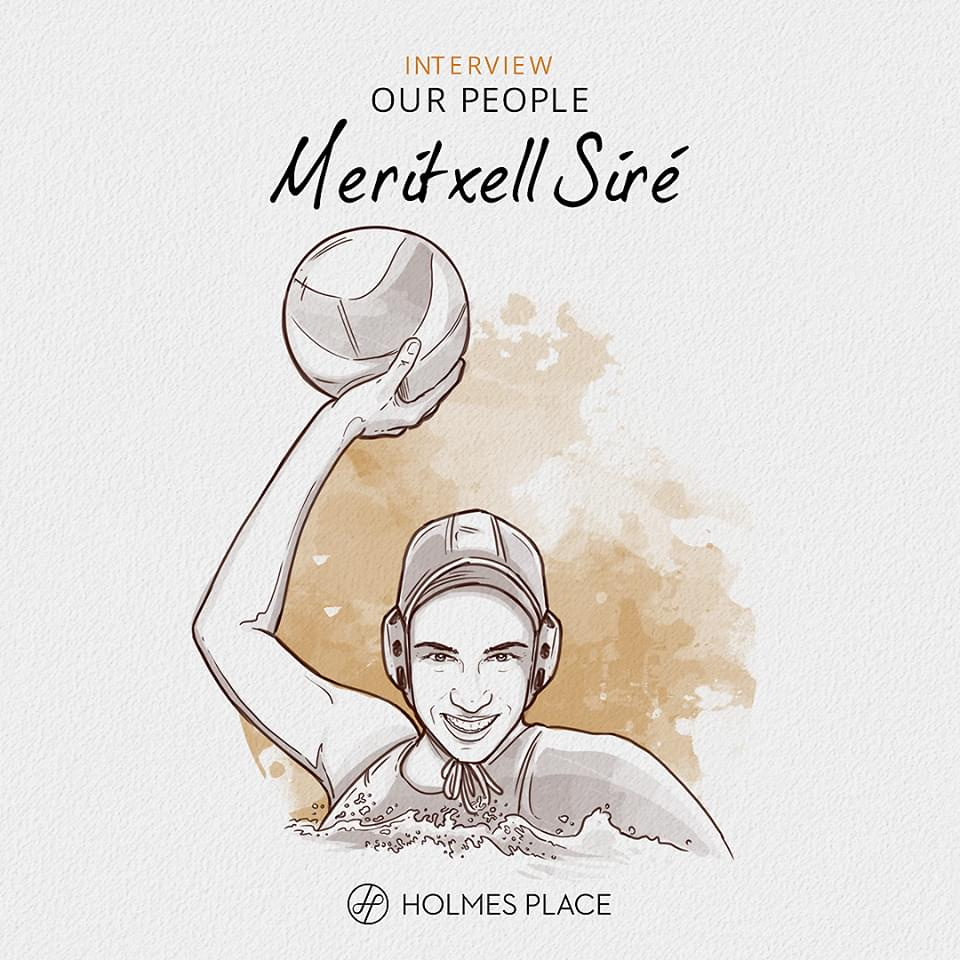 Holmes Place | Blog | Our People – Meritxell Siré