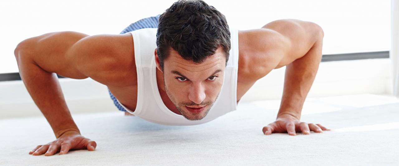 Fitness | Treino | Holmes Place
