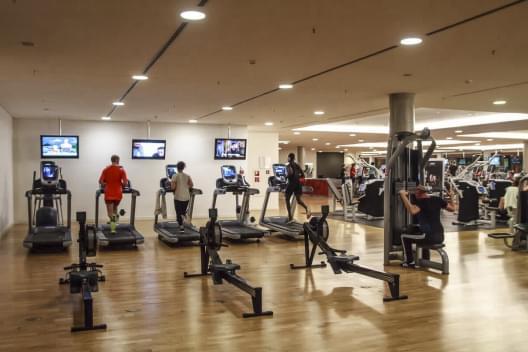 Club Linden Arcaden | Holmes Place Deutschland