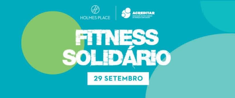 Eventos Fitness Solidário | Holmes Place