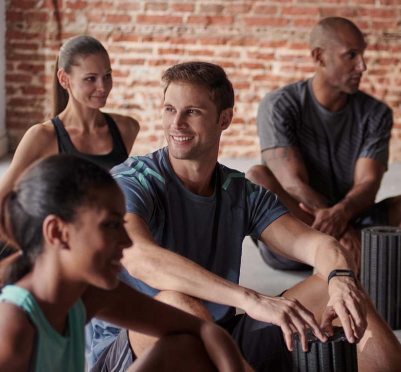 Erleben Sie mehr als nur Fitness in unseren Premium Clubs 4x in Wien
