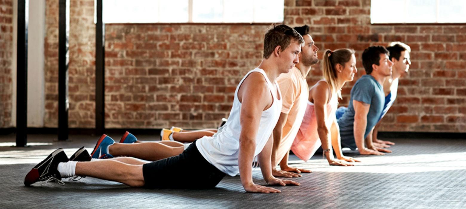 Holmes Place | Συμβουλές για να μεγιστοποιήσετε το χρόνο σας στο γυμναστήριο