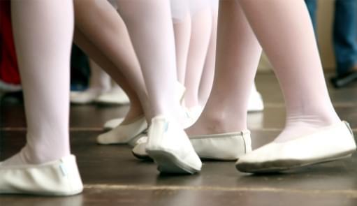 Ballet Kids | Aulas de Grupo | Holmes Place