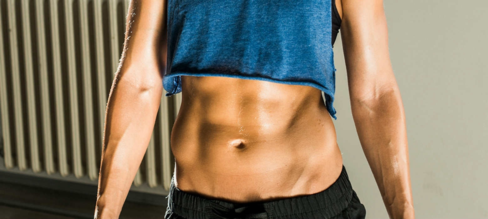 Holmes Place | How to get the perfect abs