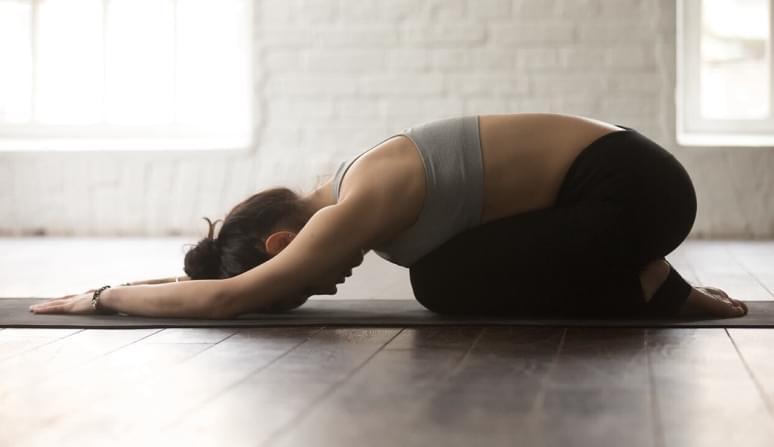 Holmes Place | Yoga Kundalini