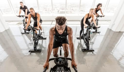 Holmes Place | Les Mills SPRINT™