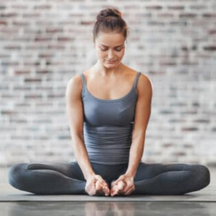 Mondlicht Yoga