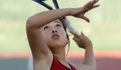 Tenis Kids | Aulas de Grupo | Holmes Place