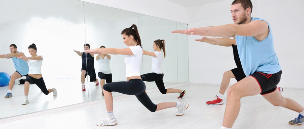 Exercício Físico | Matthew Budoff | Holmes Place