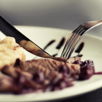 Carne vermelha para o treino | Fitness | Holmes Place