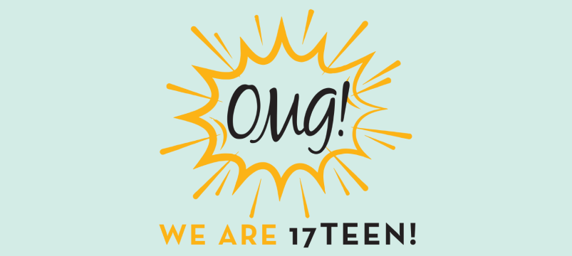 Holmes Place | We are 17teen!