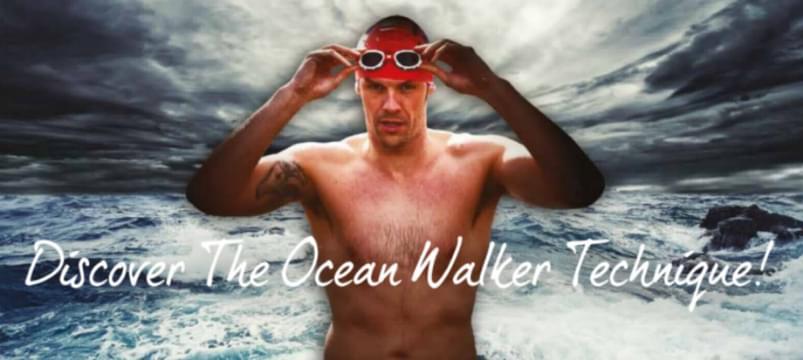 holmes place | ocean walker