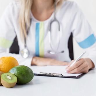 Vantagens de recorrer a um nutricionista | Holmes Place