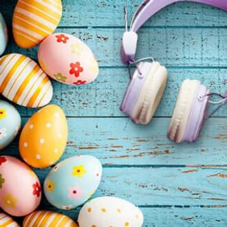 easter song playlist