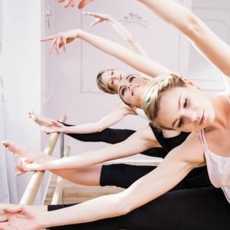 Ηοlmes Place| ballet flow