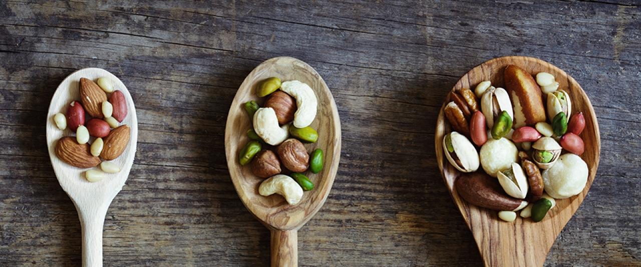 10 super alimentos para perder peso | Holmes Place