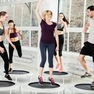 Holmes Place | Airfit