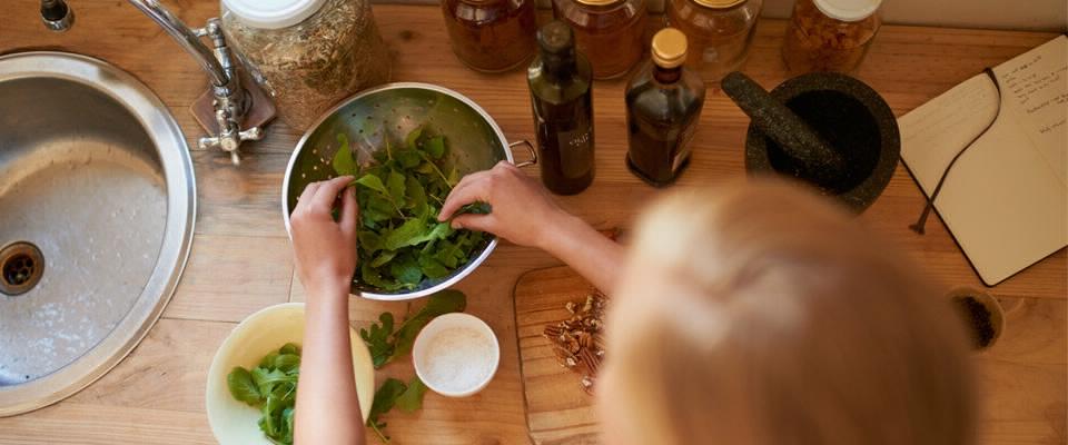 gesunde ernährung ketogene diät