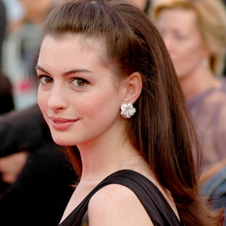 Holmes Place | Anna Hathaway