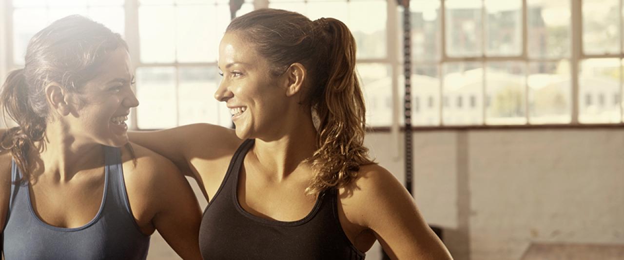 Mulheres a treinarem | Perder Peso | Treino | Holmes Place
