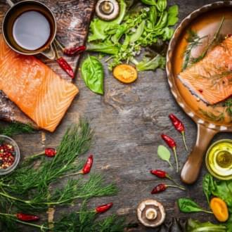 Holmes Place | Τροφές που καταπολεμούν τις φλεγμονές