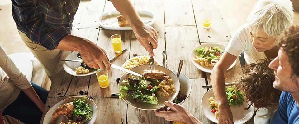 Nutrição: A influência da alimentação na gordura abdominal dos homens