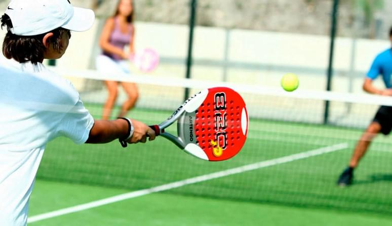 Holmes Place | Padel
