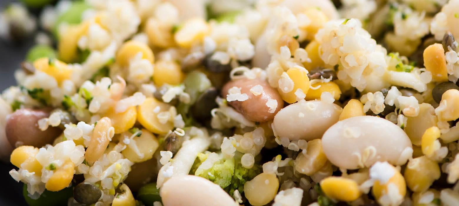 Benefícios da Quinoa | Holmes Place