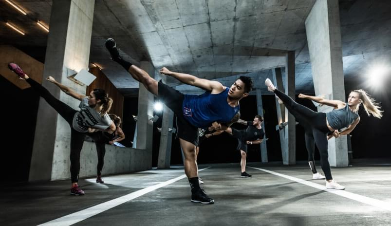 BODYCOMBATTM An Empowering Cardio Workout Fiercely Energetic And Inspired By Martial Arts Find The Best Fight Fitness Class A Wide Array Of