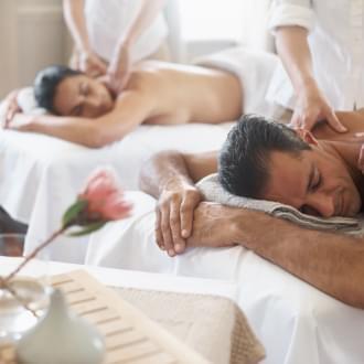 Couples Massage | Holmes Place